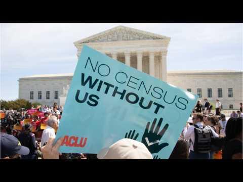 Supreme Court Faults Trump Bid to Add Census Citizenship Question
