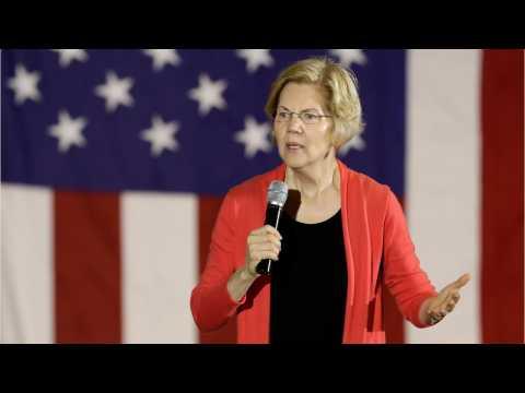 Sen. Warren Seeks Investigation of Landlord At U.S. Air Force Base