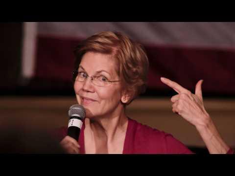 What Do Voters Know About Elizabeth Warren?