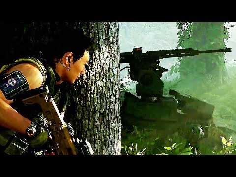 """THE DIVISION 2 """"Episode 1"""" Trailer (2019) PS4 / Xbox One / PC"""