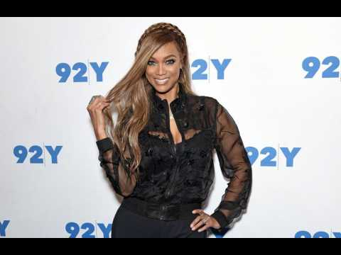 Tyra Banks: 'Naomi Campbell and I were never rivals'