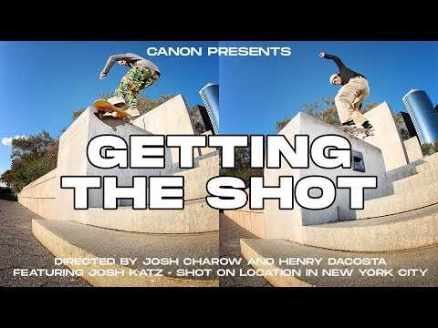 Canon EOS 90D: Getting the Shot (Ep. 3)