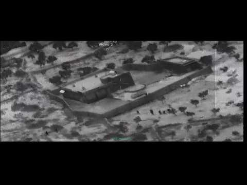 Watch: Pentagon video of raid that killed ISIS leader al-Baghdadi