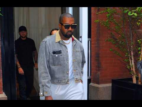 Kanye West wants eco-friendly Yeezy brand