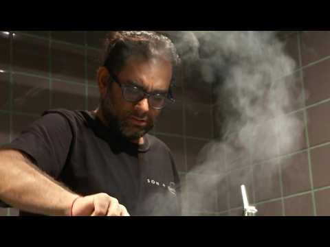 Chef Gaggan Anand opens new restaurant in Bangkok