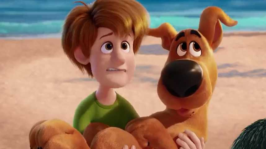 Scooby ! - Bande annonce 2 - VF - (2020)