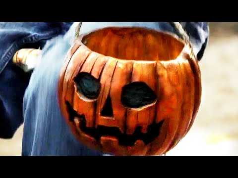 CANDY CORN Trailer (2019) Horror Movie HD