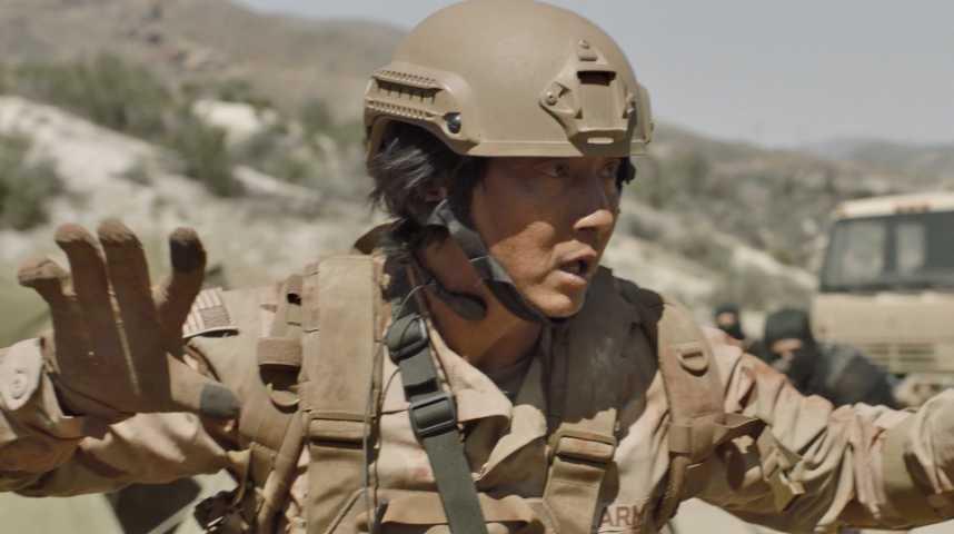 Rogue Warfare : En territoire ennemi - Bande annonce 1 - VO - (2019)