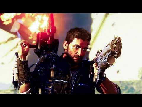 """JUST CAUSE 4 """"Complete Edition"""" Trailer (2019) PS4 / Xbox One / PC"""