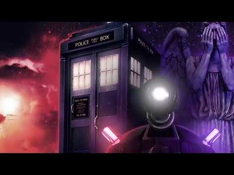 DOCTOR WHO THE EDGE OF TIME Trailer (2019) PS4 VR / PC