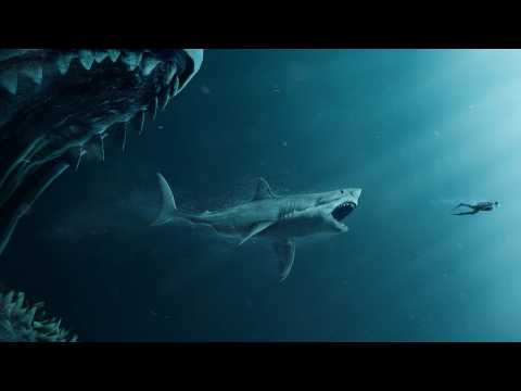 47 Meters Down: Uncaged - Bande annonce 1 - VO - (2018)