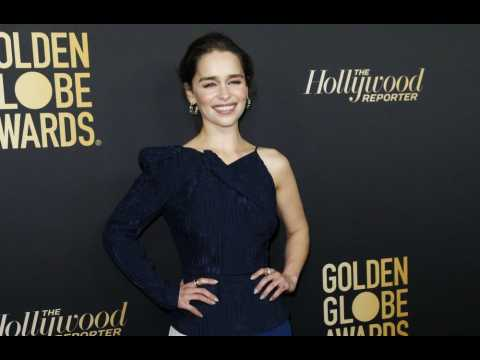 Emilia Clarke told she'd 'disappoint' fans if she didn't do nude scenes