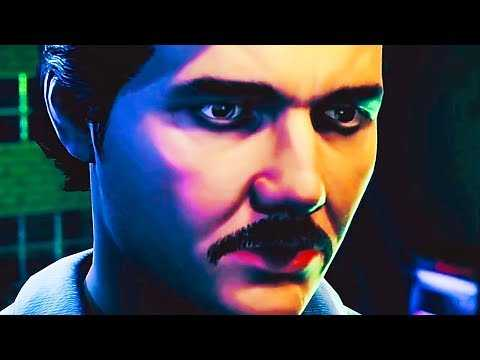 NARCOS RISE OF THE CARTELS Trailer (NEW 2019) PS4 / Xbox One / PC / Switch