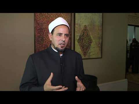 Imam who survived Christchurch mosque attacks talks trauma and calls for unity