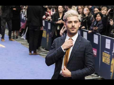 Zac Efron to star in survival adventure series