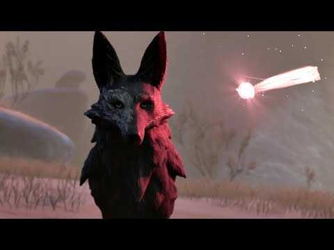LOST EMBER Trailer (2019) PS4 / Xbox One / Switch / PC