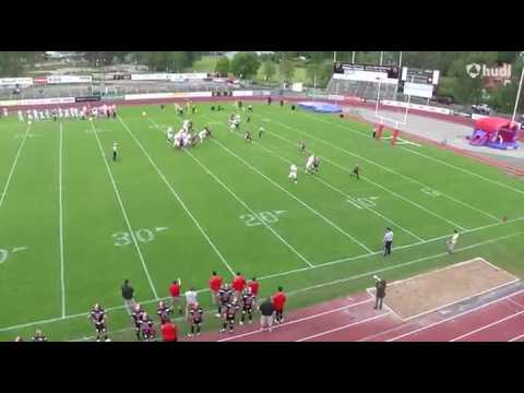 VIDEO: Football US - Grizzlys - RJohansson