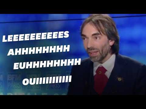 VIDEO: Comme Mélenchon, Villani aime le football.. mais n'y connait pas grand chose