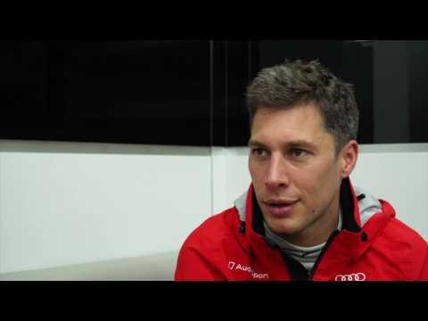 "Track Talk - Loïc Duval about the ""Dream Race"" at Fuji"