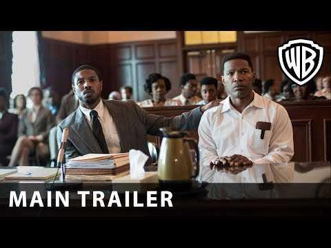 Just Mercy – Main Trailer - Warner Bros. UK