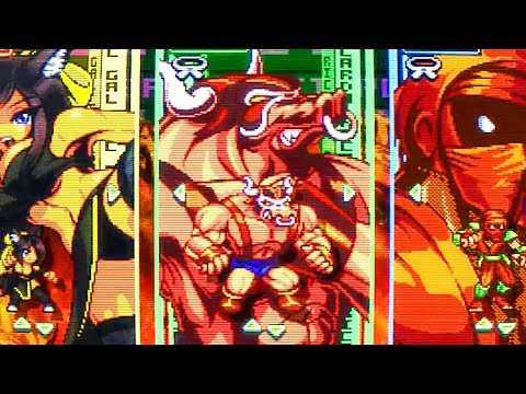 FIGHT'N RAGE Gameplay Trailer (2019) PS4 / Xbox One / PC