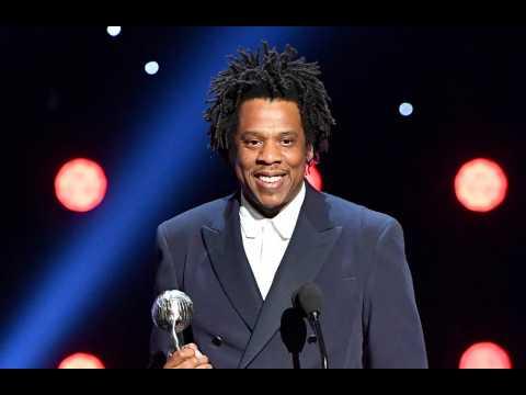 Jay Z's music is back on Spotify!