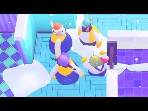 TOOLS UP Release Trailer (2019) PS4 / Xbox One / PC