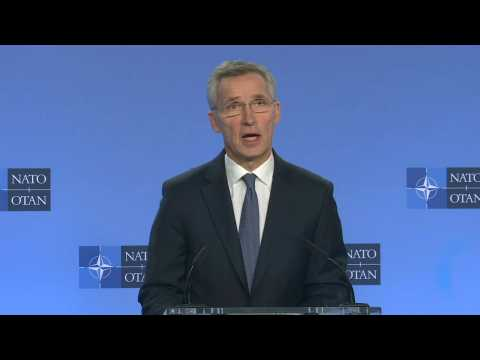Iran must avoid 'further violence and provocations': NATO chief