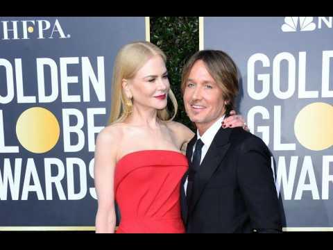 Nicole Kidman worried about Australia