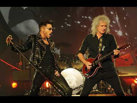 Queen + Adam Lambert tipped to play Australia bushfires benefit concert