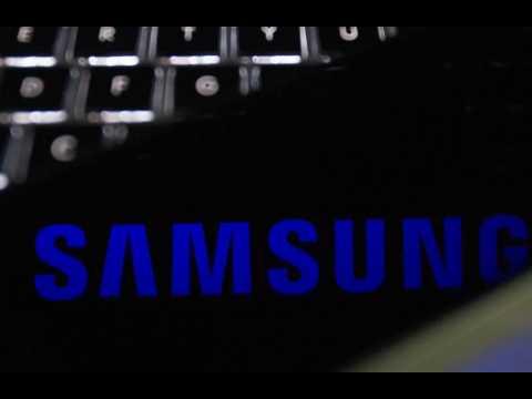 Samsung unveils line of 8K QLED TVs