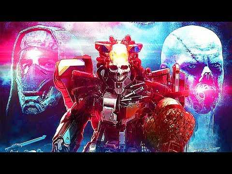 THE SURGE 2 THE KRAKEN Trailer (2020) PS4 / Xbox One / PC