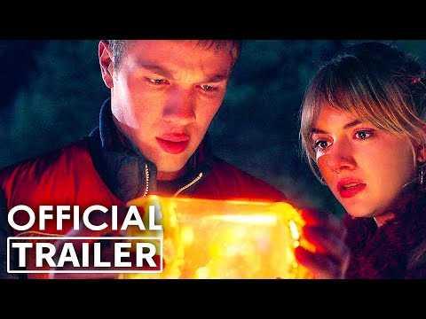 LOCKE & KEY Trailer (Fantasy, 2020) Netflix Series