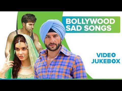 Heart Touching Bollywood Sad Songs | Heart Broken Hindi Sad Songs | Video Jukebox | Eros Now