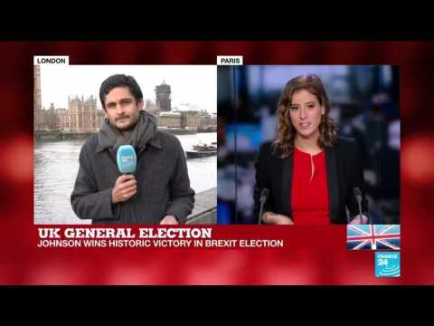 UK General Election: has the blame game started among the pro-Remain parties?