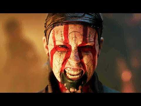 SENUA'S SAGA: HELLBLADE II The Game Awards 2019 Trailer (2020) Xbox Series X