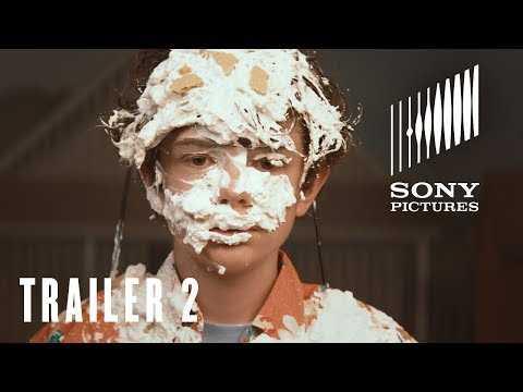 Honey Boy - Official Trailer #2 - At Cinemas December 6