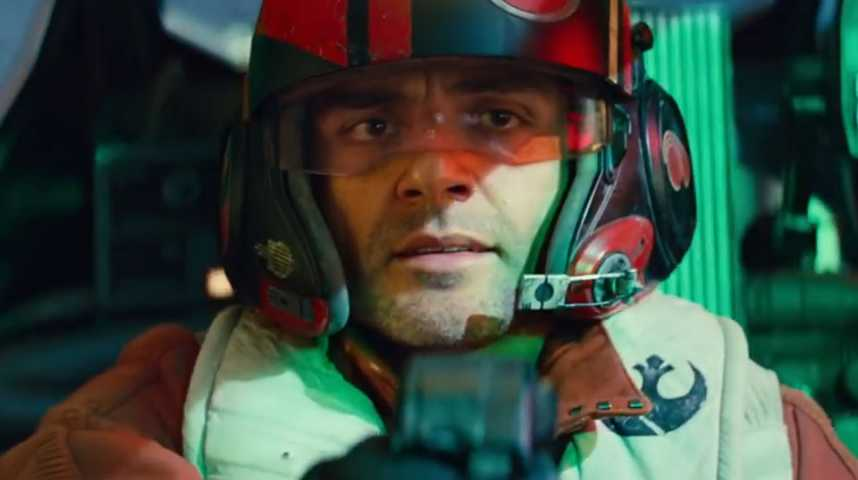 Star Wars: L'Ascension de Skywalker - Teaser 22 - VO - (2019)