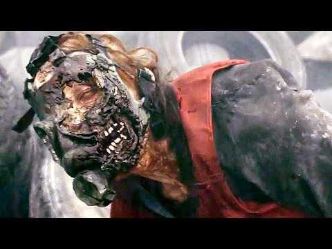 THE WALKING DEAD WORLD BEYOND Trailer (2020) Zombie TV Series HD