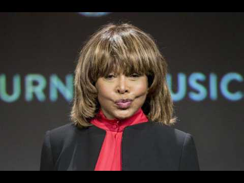 Tina Turner: 80th birthday is second chance at life