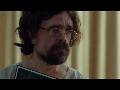 Three Christs - Bande annonce 1 - VO - (2017)