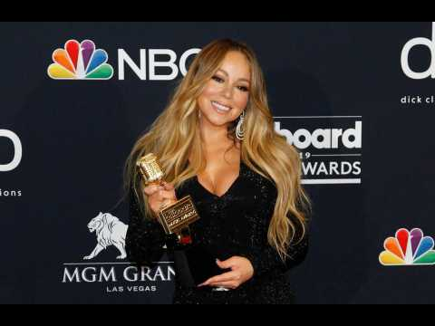 Mariah Carey's All I Want For Christmas Is You finally lands US No1