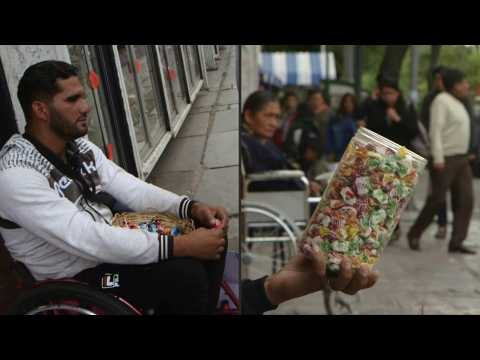 Venezuelans fleeing the crisis find precarious 'stability' in Bolivia