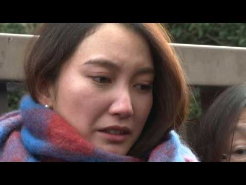 Japan journalist wins high-profile #MeToo case