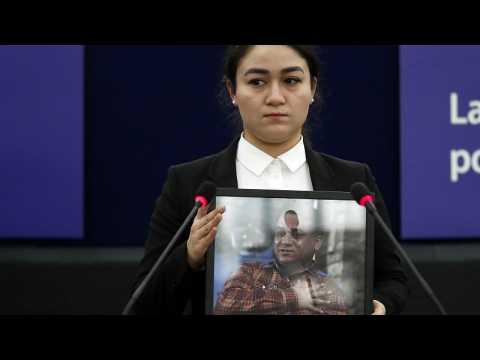 The Brief: EU-China relations amid Uighur row