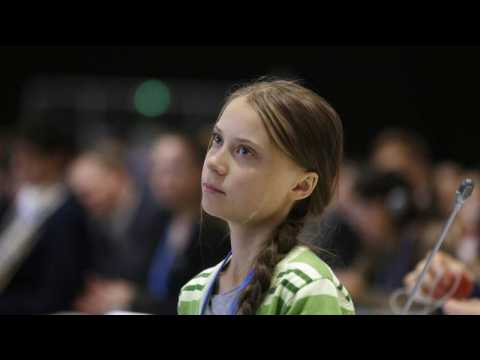 Review 2019: Greta than ever climate fight inspired by teenage Swede