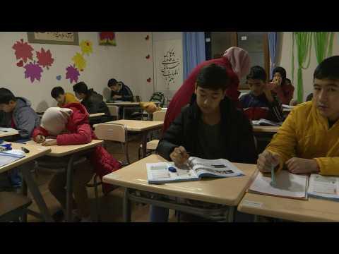 China took their parents: the Uighur refugee children in Turkey