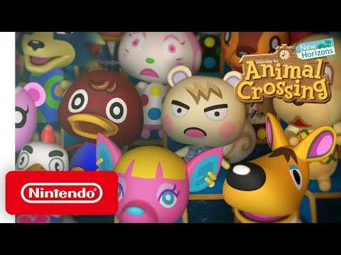 Animal Crossing: New Horizons - Deserted Island Getaway Package Primer