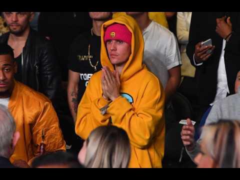 Justin Bieber taps Travis Scott and Post Malone for new album?