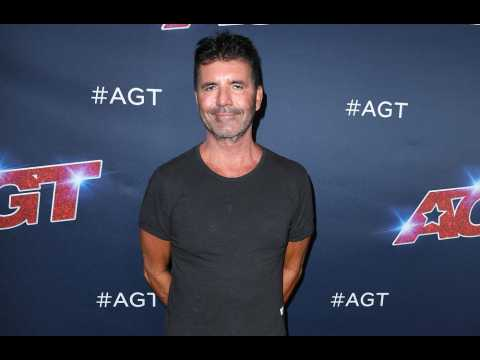 Simon Cowell delighted with appearance following 20lbs weight loss